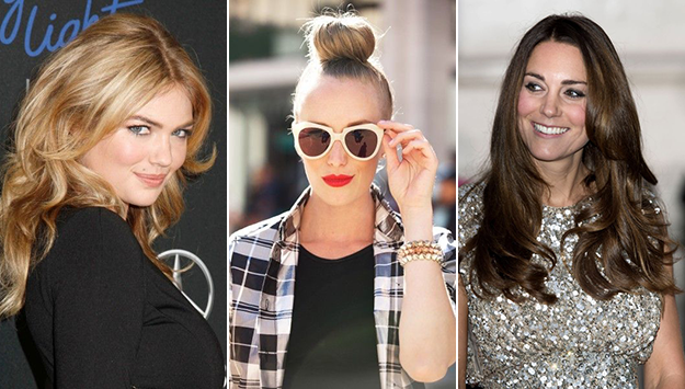 11 hairstyles hot on Pinterest