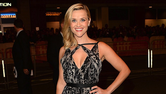 Who wore what this weekend: Reese Witherspoon, Jennifer Garner and more