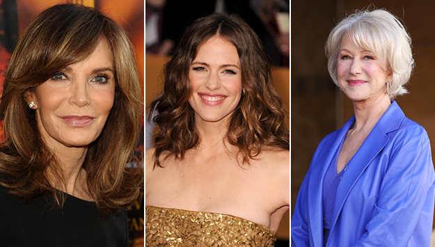The best haircuts for women in their 40s, 50s and 60s