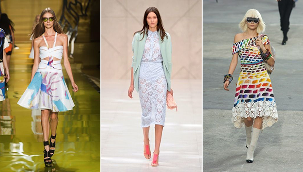 16 Fashion Week runway looks hot on Pinterest