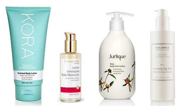 Holiday gift guide 2013: body lotions for super soft skin