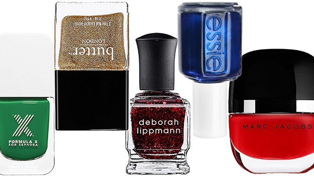 Holiday gift guide 2013: For the nail polish obsessed