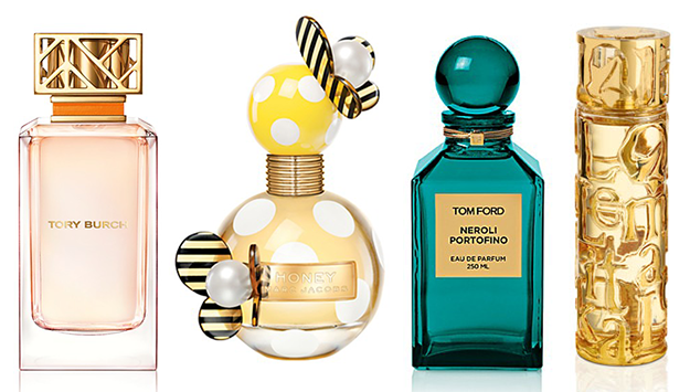 Holiday gift guide 2013: Women's fragrances for the perfume lover