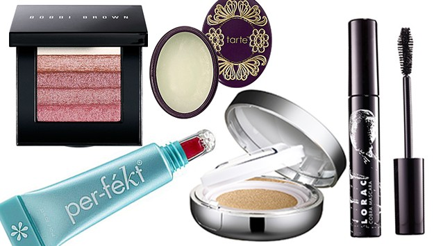 Contributor Beauty Awards: Our Makeup Nominees