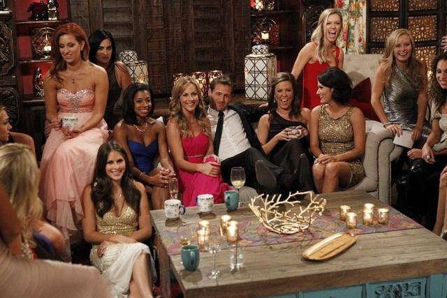 'The Bachelor' fashion recap: The best and worst dresses from the first rose ceremony