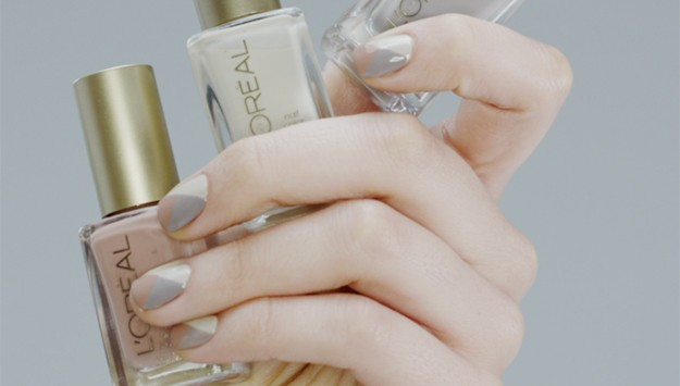 Nail The Nude Manicure Like A Pro!