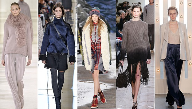5 fall fashion trends to keep in mind when shopping this weekend