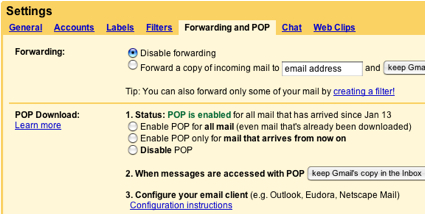 how to get something back from archive in gmail