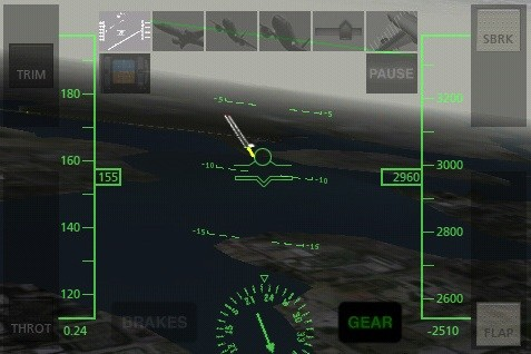5 Apps (Mac & iPhone) for pilots
