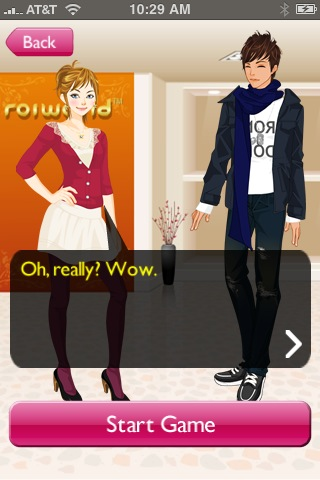 Dating dress up games roiworld