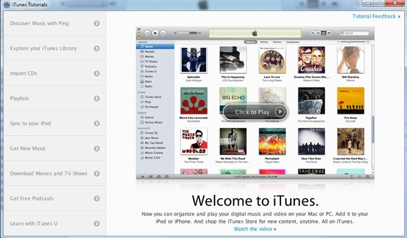 iPad 101: Downloading and installing iTunes on Windows