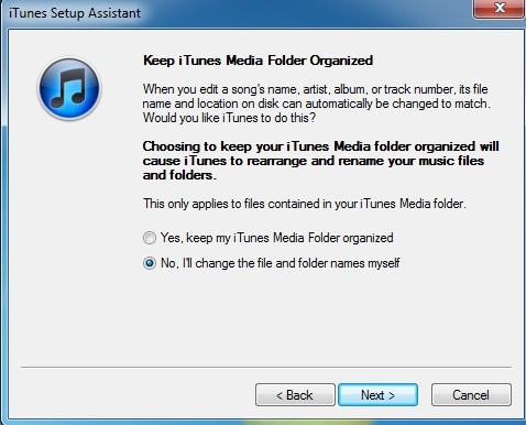 ipad 101 downloading and installing itunes on windows