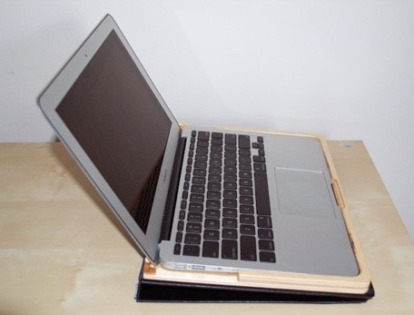 Pad and Quill Cartella Case for 11inch MacBook Air