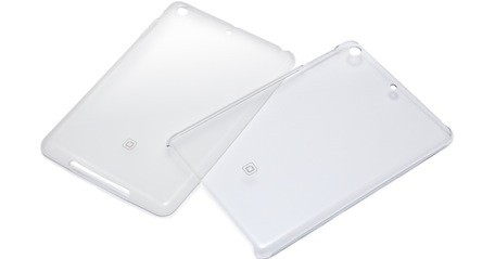 Roundup of announced iPad mini accessories updated
