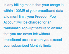 Hands on with FreedomPop's free data for your iPad and iPod touch