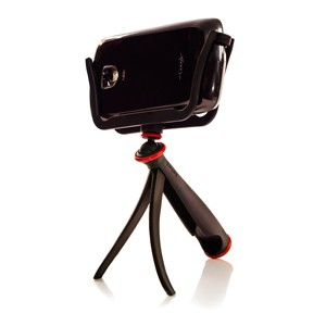 Woxom's SlingShot stabilizes your iPhone videos lets klutzes shoot landscape