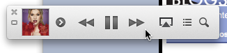 The new iTunes 11 minibrowser and you