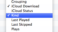 The curious case of the DRM in the night How iTunes 11 offers cloud redownloads