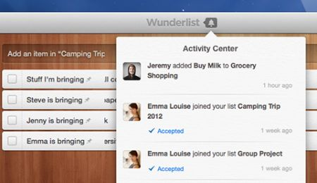 Wunderlist 2 goes native, adds lots of new features to a beautiful, free app