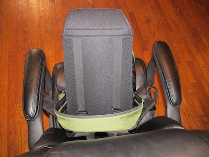 Synapse 25 backpack
