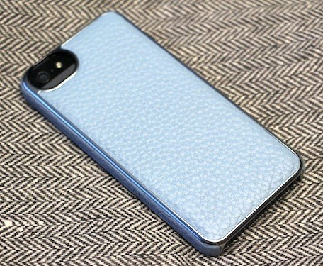 ADOPTED's Cushion Wrap iPhone 5 case rounds out a fashion case line