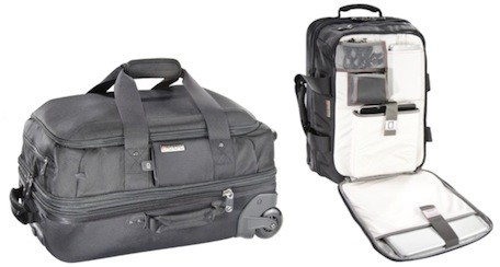 Rolling Luggage Collection perfect for short trips, charges your ...